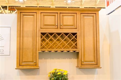 kitchen cabinet wine rack wall cabinet display with wine rack kitchen