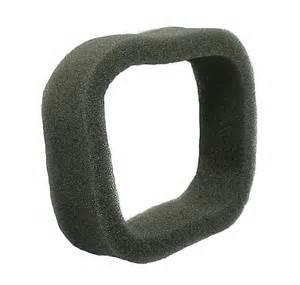 air filter foam ryobi htk2360mt pht2355 pht2360 hedge trimmer part 264695 5131007948
