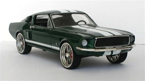 fast and the furious mustang fast furious 3 tokyo drift ford mustang ech 1 18