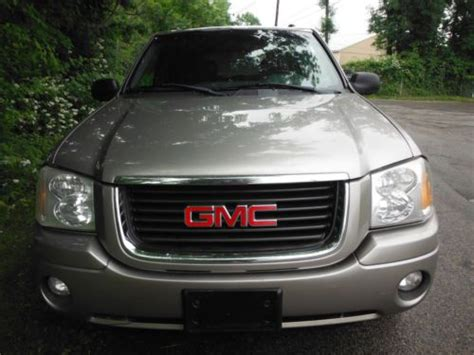 auto air conditioning repair 2003 gmc envoy xl free book repair manuals sell used 2003 gmc envoy 4 door 4x4 4 2 liter 6 cylinder with air conditioning in sussex new