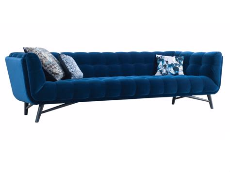 Voyage Immobile Sofa From Roche Bobois Okaycreations Net
