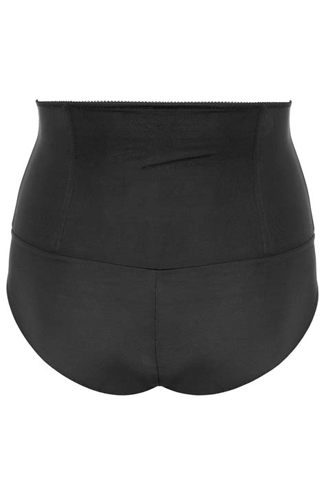 Product Review Dons Maidenform Lite by Maidenform Black Waist Nipper Brief Size 16 To 22
