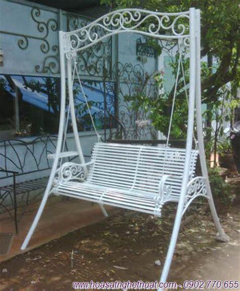 swing iron wrought iron swing khang han