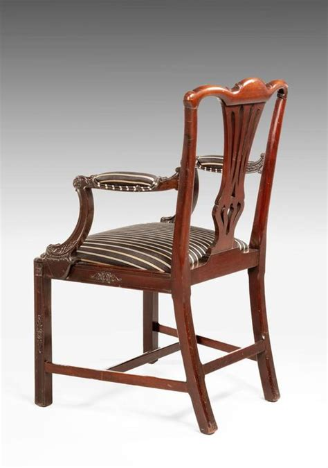 Chippendale Chairs For Sale by Chippendale Style Mahogany Chair For Sale At 1stdibs