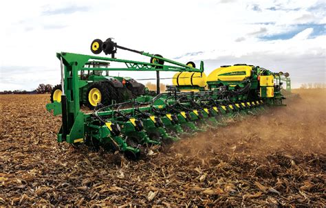 No Till Planter Attachments by How Fast Can You Really No Till 2015 10 26 No Till Farmer