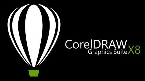 Software Coreldraw X8 coreldraw graphics suite x8 18 1 0 661