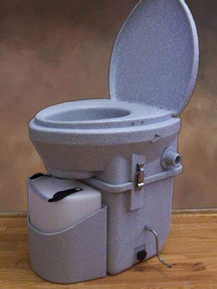 Composting Toilet For Boat by Ecovita Products Tools