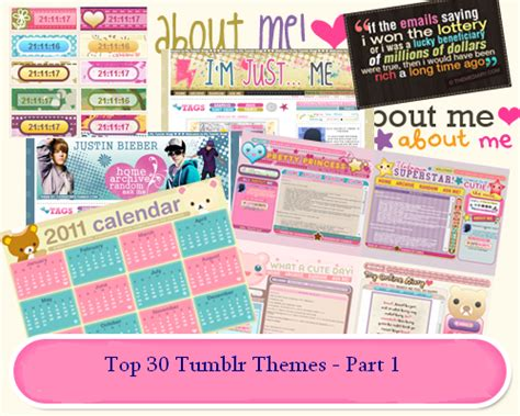 tumblr themes photo blog list of top 30 tumblr themes to spice your tumblr blog