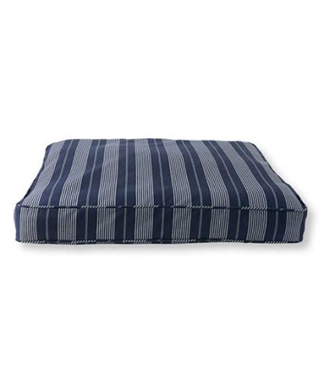 striped dog bed striped dog bed set rectangular