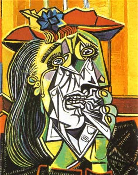 picasso paintings described more than just wine pigeons as critics