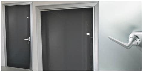porta rimadesio porta rimadesio in vetro battente ghost scontata 70