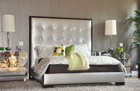 bed designs with cushioned headboard 34 gorgeous tufted headboard design ideas