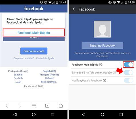 facebook themes for uc browser como acessar o facebook e economizar dados com o uc
