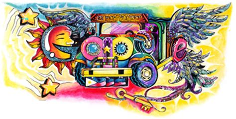 google design winners 2014 google doodles