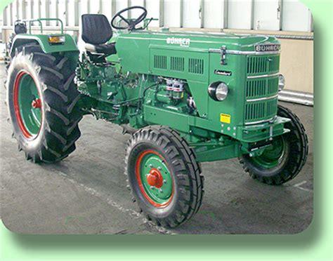 Traktor Neu Lackieren Kosten by B 220 Hrer Traktorenfabrik Ag Hinwil Ch Revision B 252 Hrer Op17