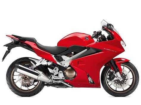 2014 Honda Vfr 800 F Motoreds