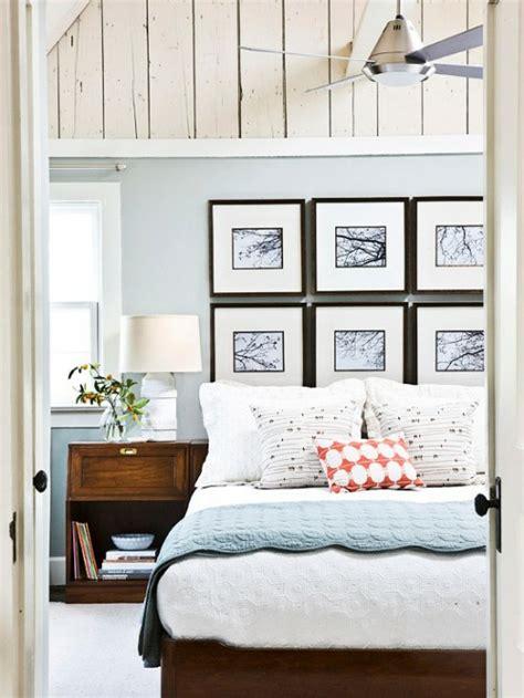 Deko Schlafzimmer Wand by Wand Dekoration Mit Bildern 29 Kunstvolle Wandgestaltung