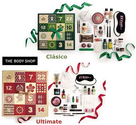 Calendario Adviento Shop Precio 6 Calendarios De Adviento Para Descubrir Mimos