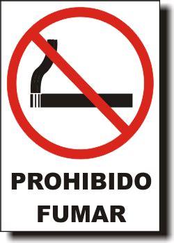 imagenes de simbolos que indiquen reglas saludnet tabaco