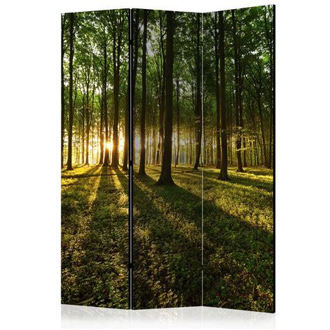 deko trennwand deko paravent raumteiler trennwand foto natur landschaft