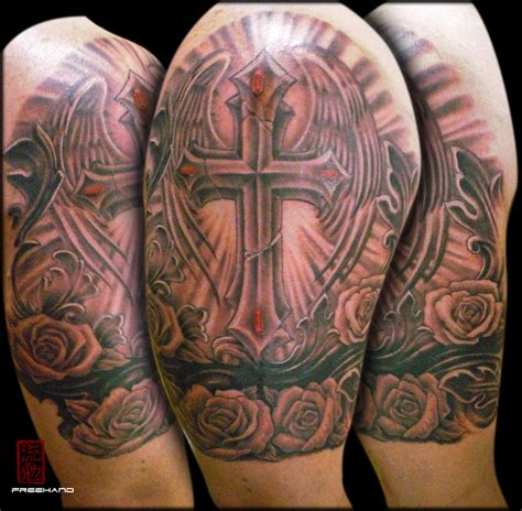 covering up a cross tattoo cover up tattoos religious theme pictures to pin on