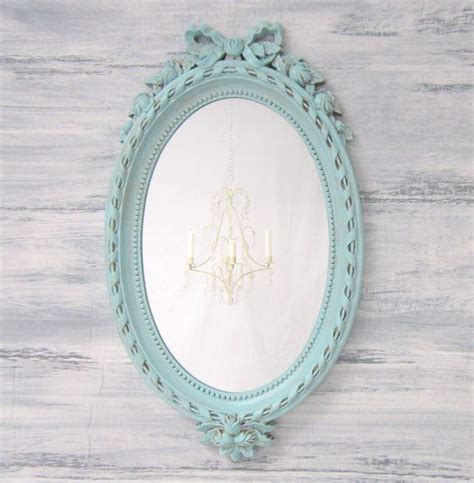 shabby chic mirror for sale french country home mirror for sale oval