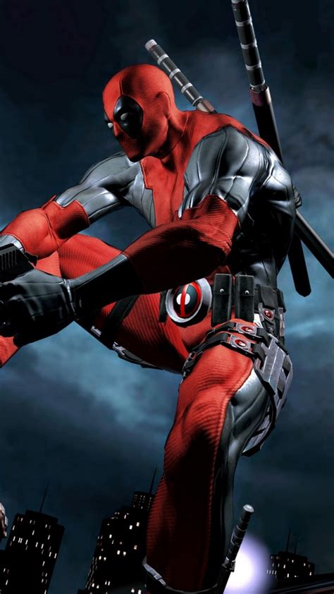 wallpaper android deadpool marvel android wallpapers 50 wallpapers hd wallpapers