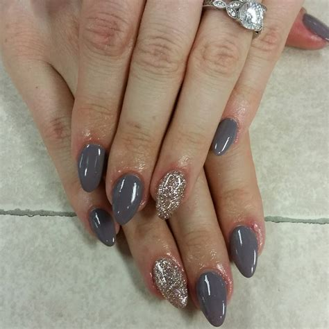 nail and nail 28 almond nail designs ideas design trends