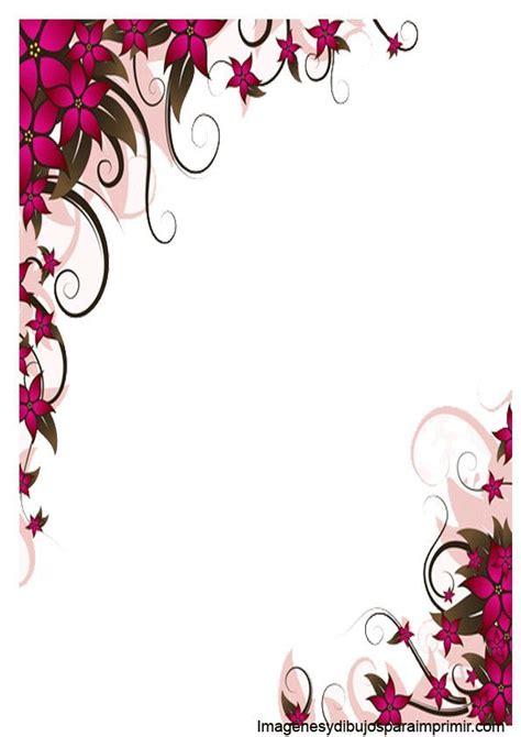decorar hojas en word pin de carlos en vnmnmkjhnm bordes para paginas marco