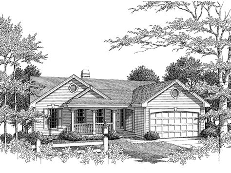 atrium ranch house plans oakmont atrium ranch home plan 007d 0053 house plans and