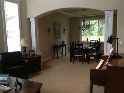 shape furniture arrangement  living room