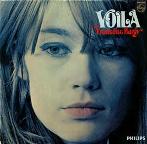 francoise hardy voila album fran 231 oise hardy voil 224 releases discogs