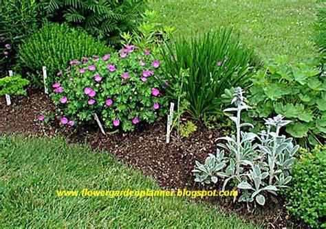flower garden planning flower garden planner expert planning a garden