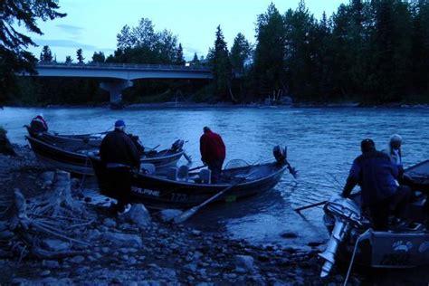 boat launch kasilof river alaska im juni boardie last minute reise seite 5