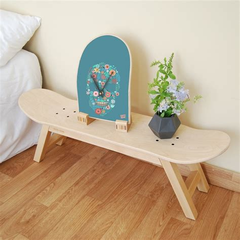 Modern Skateboard Furniture Skate Furniture Home Design