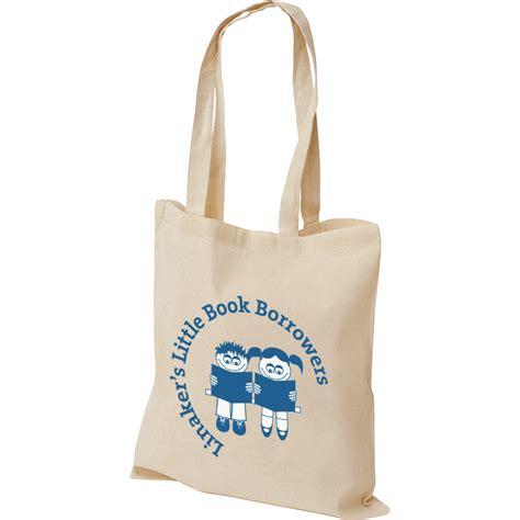 Printed Bag 100 cotton printed tote bags 5oz hotline