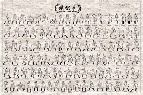Pisau Ying Gung 12 seni bela diri hung gar