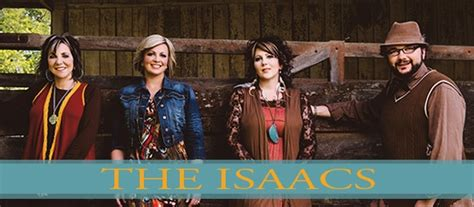 the isaacs the isaacs gaither music