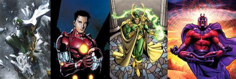 film marvel anti heroes dc anti heroes vs marvel side swappers battles comic vine