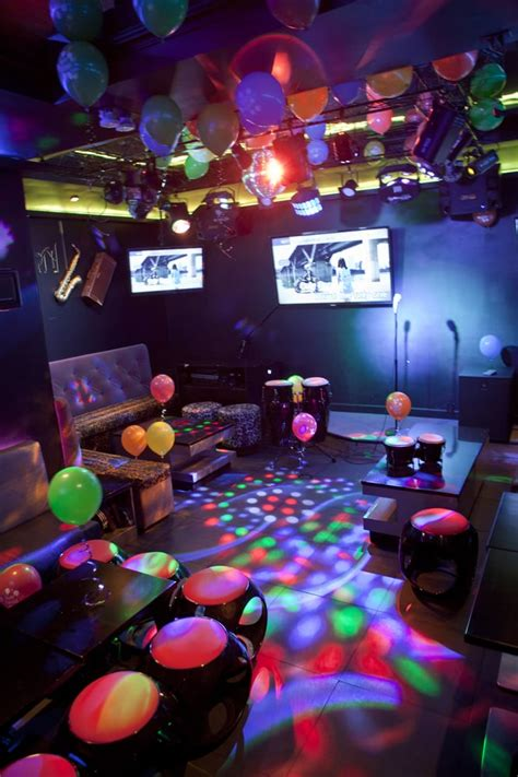 gallery  bar karaoke lounge  nyc  karaoke bar