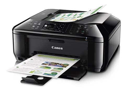 best canon pixma printer canon pixma mx522 wireless office all in one printer