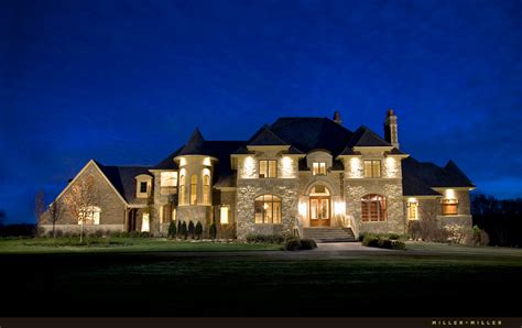 naperville luxury homes luxury custom home architectural photography naperville