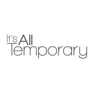 it s only temporary part 2 tyrus hinton