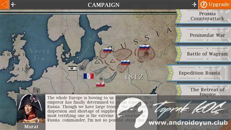 european war 2 apk european war 4 napoleon v1 4 2 mod apk madalya hileli