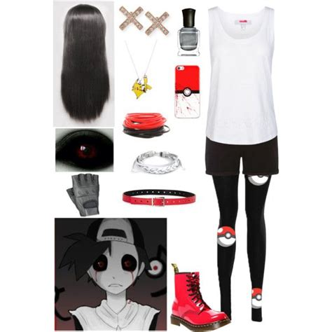 creepypasta daughter  lost silver character clothesinspired  clothes cosplay outfits