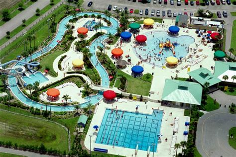 Calypso Bay Water Park Royal Palm Beach   WPB, FL