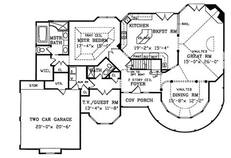 victorian era house plans victorian era house plans plan w1645s from another era e architectural design old