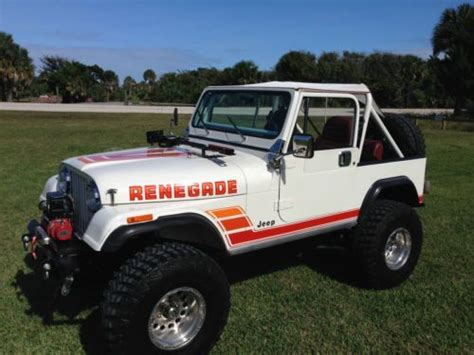 Jeep Palm Gardens Buy Used Jeep Cj7 Cj 7 Wrangler Fj40 In Palm Gardens