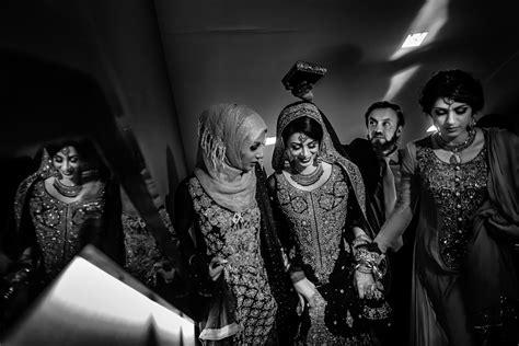 Kensington Garden Muslim Wedding Photography By Hassan Amp Shahara