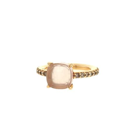 pomellato baby pomellato baby ring 345874 collector square